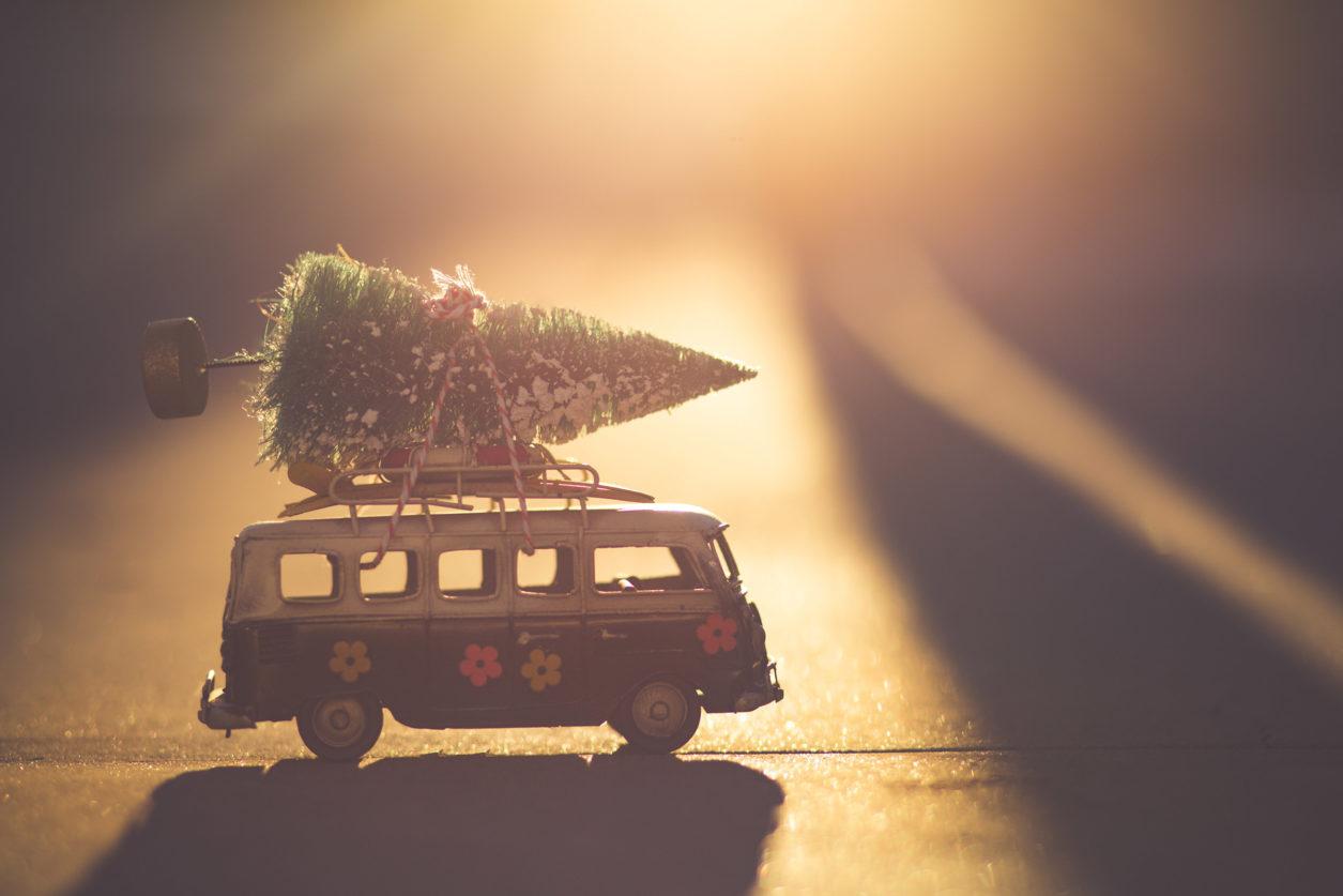 Warum Du auf Weihnachtsgeschenke verzichten solltest - zweitöchter