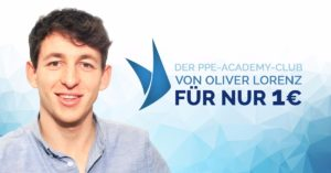 PPE Academy Oliver Lorenz