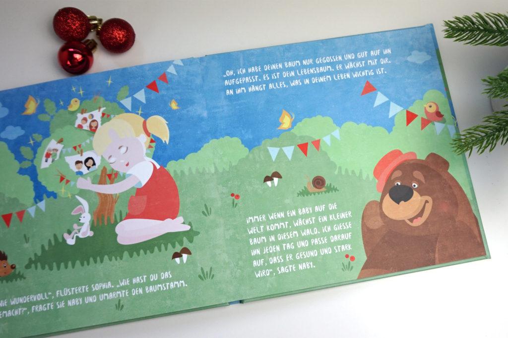 Personalisiertes-Kinderbuch-Der-Lebensbaum-umarmt-Baum