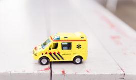 Angehörige im Krankenhaus - Was den Kindern erzählen
