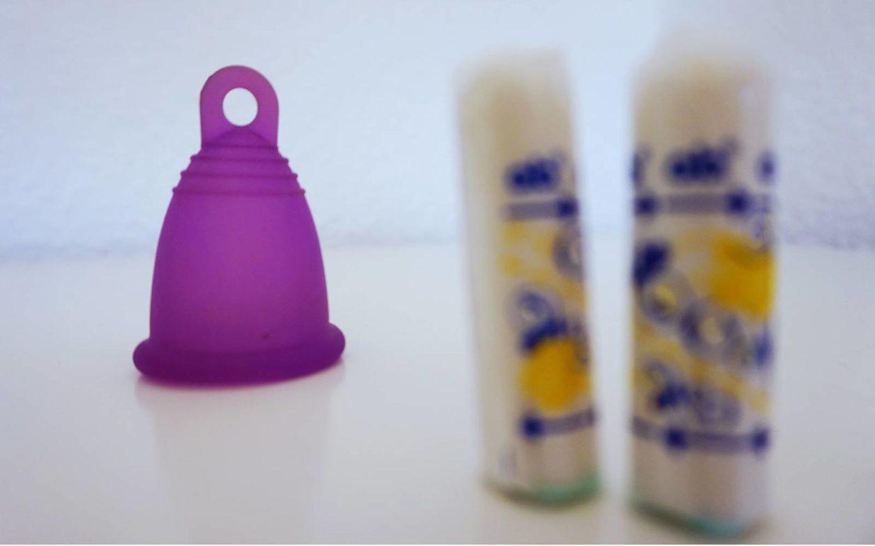 menstruationstasse umweltfreundliche alternative zu tampons zweit chter. Black Bedroom Furniture Sets. Home Design Ideas