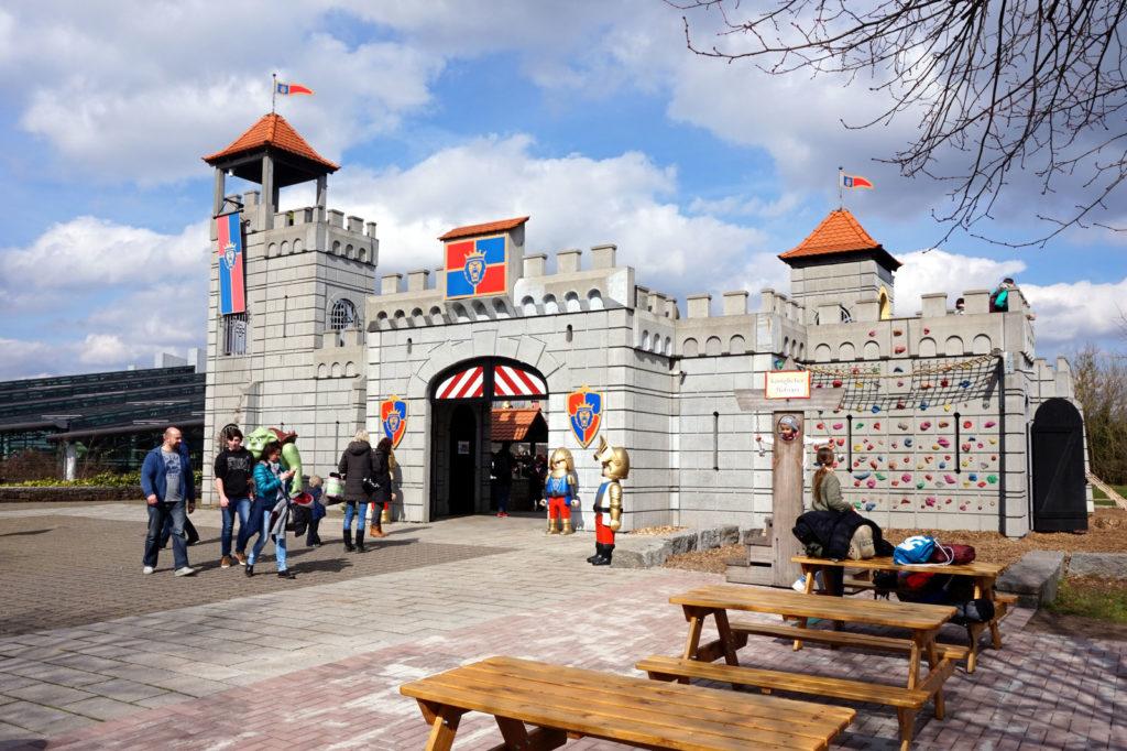 Kann ein Freizeitpark ein Ort fürs Homeoffice sein?
