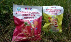 zweitoechter-hipp-apfelschnitz-erdbeerschnitz-neue-kinderprodukte-im-test