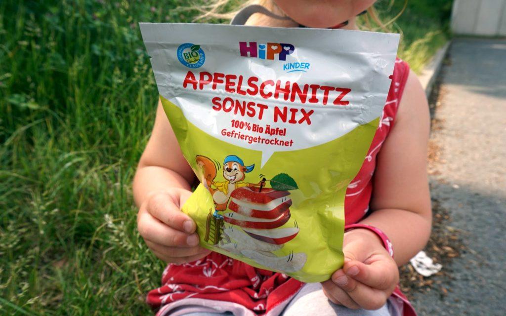 zweitoechter-hipp-apfelschnitz-neue-kinderprodukte-im-test