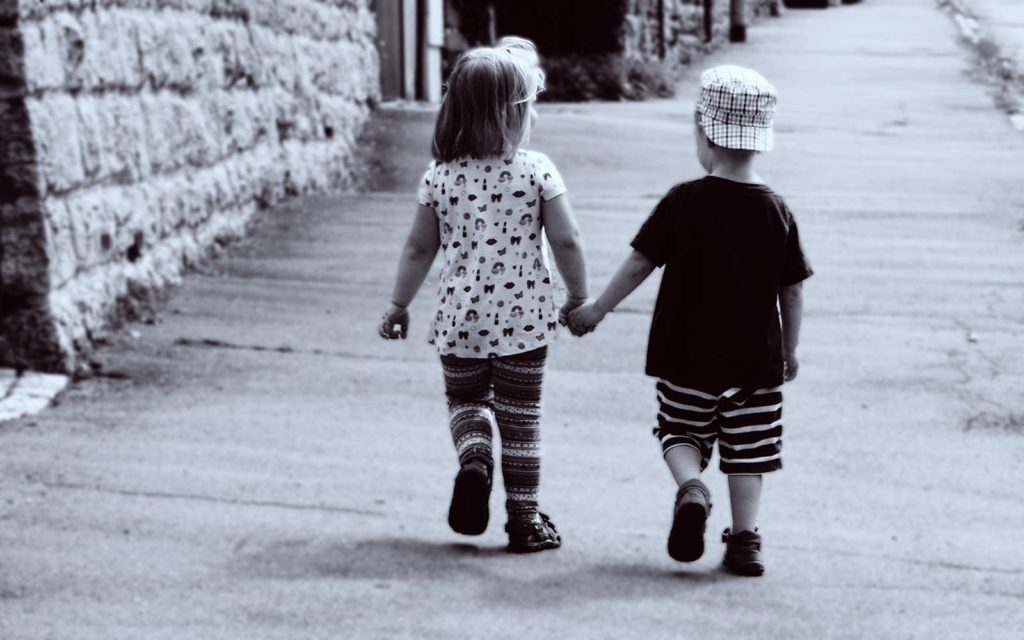 Freunde fürs Leben