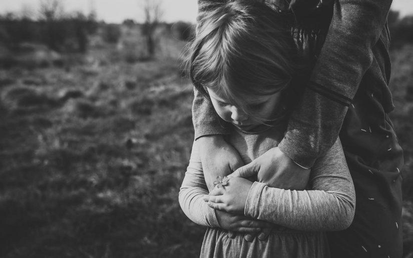 Achtsamer Umgang mit Schmerzen bei Kindern - zweitöchter