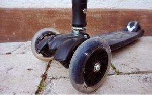 PU Räder der Roller