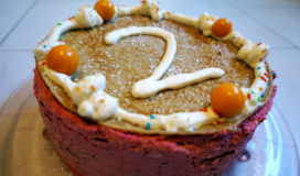 Pfannkuchentorte - Rezept für eine besondere Geburtstagstorte