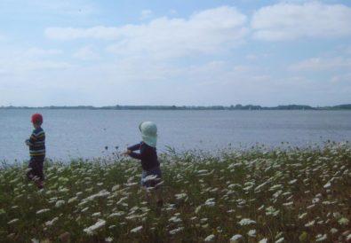 Mutter sein trotz Depressionen - zweitöchter