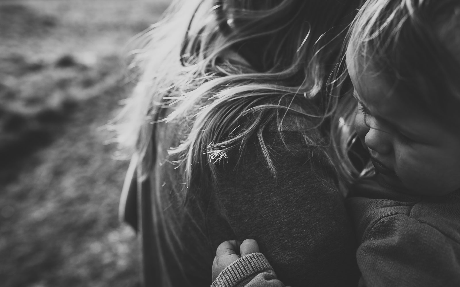 Wie wenig Zeit mit unseren Kindern bleibt - zweitöchter