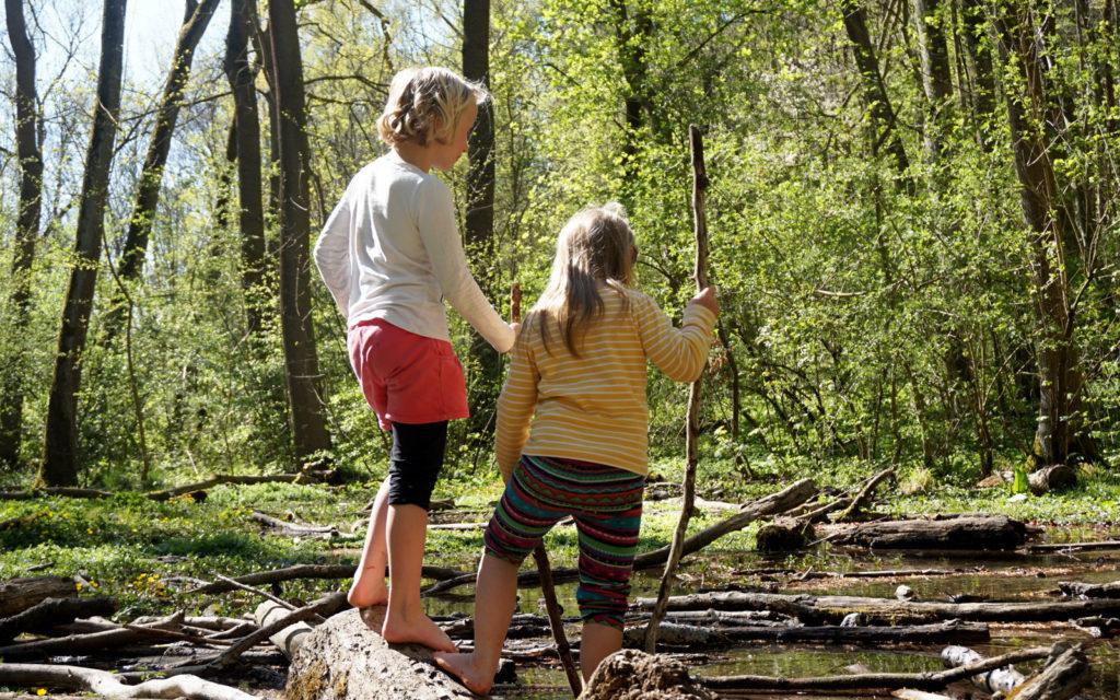 Mehr altersgemischtes Spielen und lernen für unsere Kinder