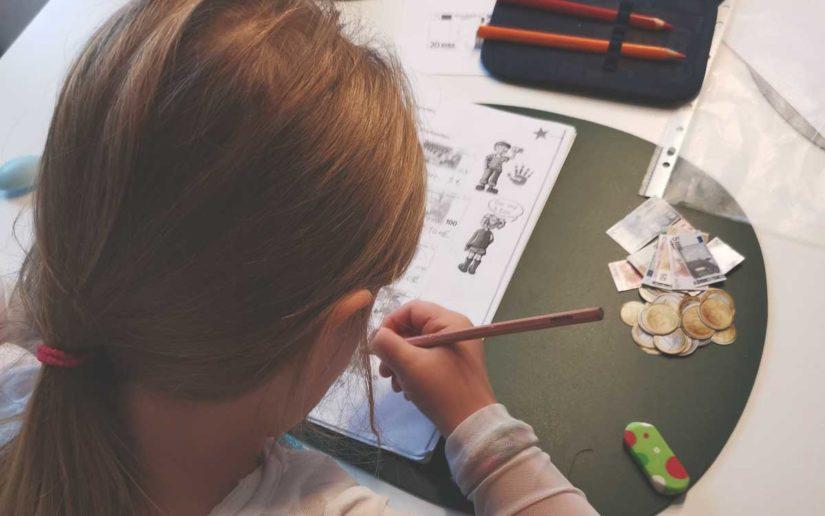 Das Corona-Homeschooling ist nichts für mich - zweitöchter