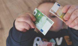 5 Bausteine, um die Familie finanziell abzusichern