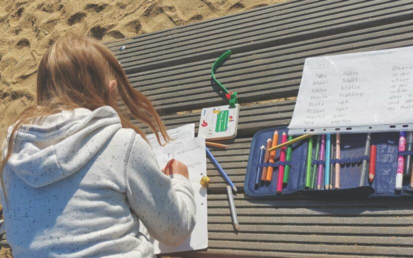 Warum wir Eltern die Schulferien unserer Kinder selbst bestimmen wollen - zweitoechter